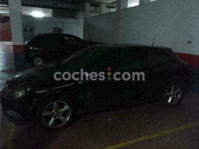 usado Opel Astra GTC 1.7cdti Enjoy 100 cv en Murcia