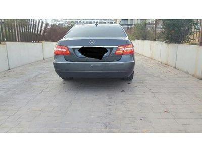 usado Mercedes E250 CDI BE Avantgarde 7G