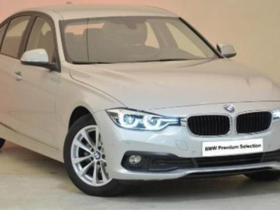 usado BMW 318 2016 21947 KM € 24100.00