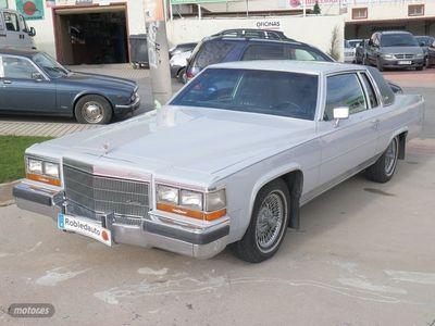 usado Cadillac Deville Coupé