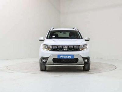 usado Dacia Duster Prestige Blue dCi 85kW (115CV) 4X2