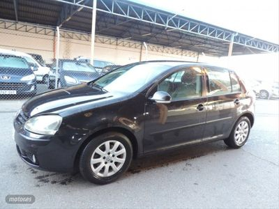 usado VW Golf 1.9 TDi Highline