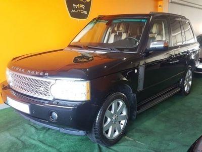 usado Land Rover Range Rover 3.6 TdV8 Vogue