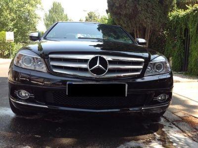usado Mercedes C280 Avantgarde 4M 7G