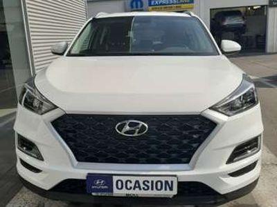 usado Hyundai Tucson 1.6 GDI BD Essence 4x2