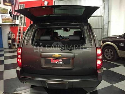 usado Chevrolet Tahoe Tahoe5.3L V8 LTZ 2012 TMCARS 4p