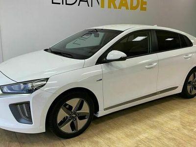 usado Hyundai Ioniq HEV 1.6 GDI Klass LE