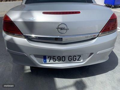 usado Opel Astra Cabriolet Twin top 1.9 cdti