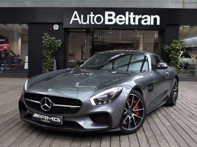 usado Mercedes AMG GT 4.0 V8 S Edition 1