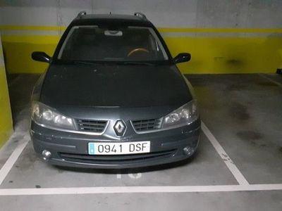 usado Renault Laguna 2.2DCI Luxe Dynamique 150