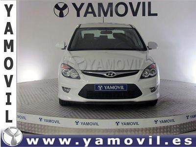 usado Hyundai i30 1.6 CRDI GL CLASSIC 90CV 5P
