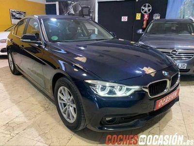 usado BMW 318 Serie 3 Touring