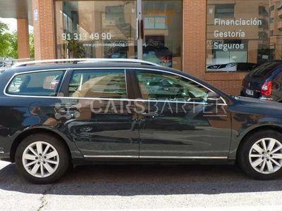 usado VW Passat Variant Advance 2.0 TDI BMT 103 kW (140 CV) 5p