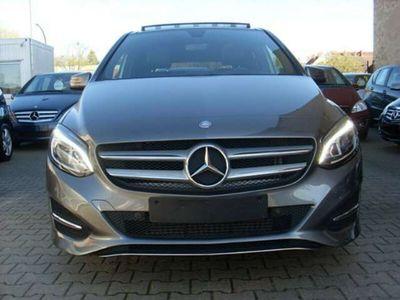 usado Mercedes B180 BE