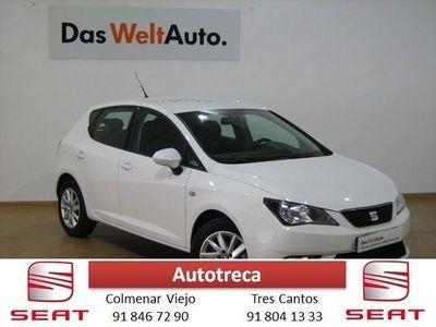 usado Seat Ibiza Nuevo 1.6 TDI 105cv Style