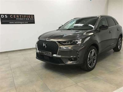 usado DS Automobiles DS7 Crossback 7 PURETECH 96KW (130CV) AUTO. SO CHIC