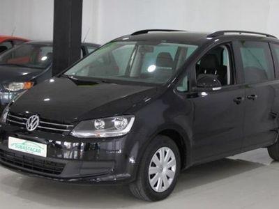 usado VW Sharan 2.0TDI Edition BMT