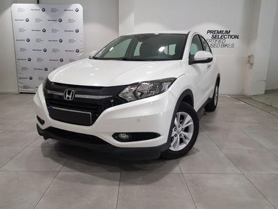 usado Honda HR-V 1.6 i-DTEC Comfort 88kW (120CV)