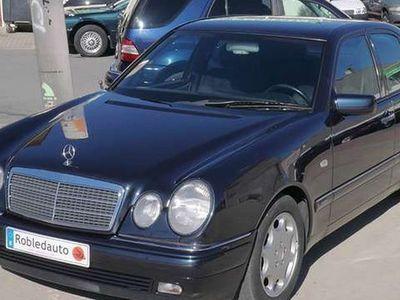 usado Mercedes E280 Clase EElegance