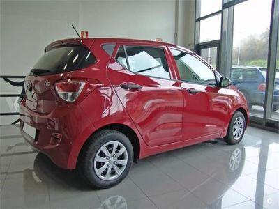 usado Hyundai i10 1.0 Bluedrive Klass Eco 5p. -15