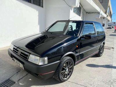 usado Fiat Uno TURBO I