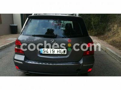 usado Mercedes 170 Clase Glk Glk 220cdi Becv en Malaga
