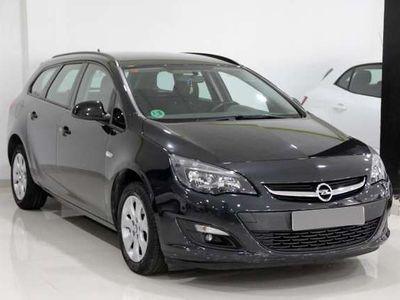 usado Opel Astra ST 1.6CDTi S/S Business 110