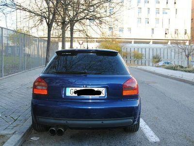 usado Audi A3 1.8 Turbo Ambition
