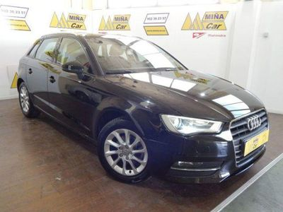 used Audi A3 Sportback 1.4 TFSI Attraction S-T 125