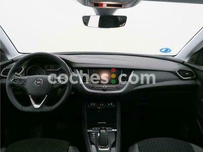 usado Opel Grandland X Phev 1.6 Turbo Ultimate At8 4x4 300 cv en Barcelona
