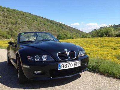 usado BMW Z3 2.2i Roadster