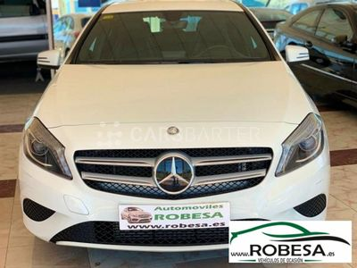 usado Mercedes A180 A 180CDI 5p