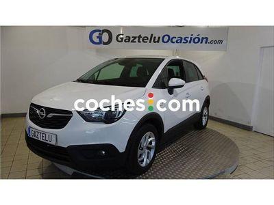 usado Opel Crossland X 1.6t Selective 99