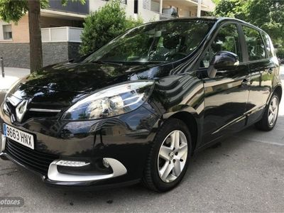 usado Renault Scénic Scenic1.5dCi Expression 95