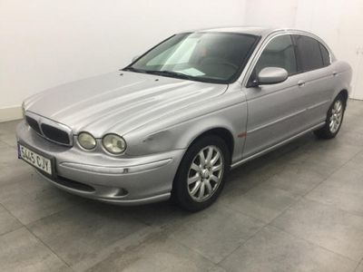usado Jaguar X-type 2.5 V6 Sport