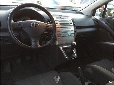 gebraucht Toyota Corolla Verso 2.2 D4d 136 Cv Sol 5p. -08
