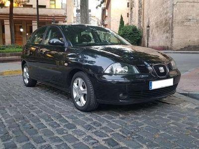 usado Seat Ibiza 1.9 TDi Sportrider