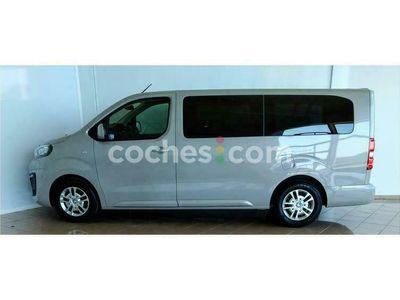 usado Peugeot Traveller 1.5bluehdi Allure Long 120 120 cv en Valencia