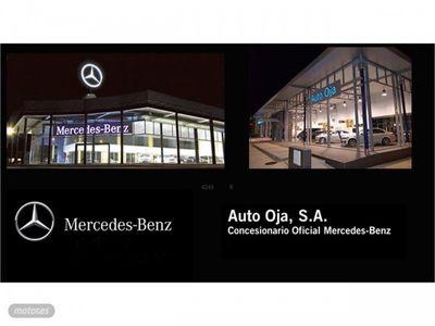 usado Mercedes GLA220 Clase GLACDI 4Matic Style