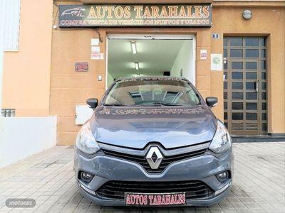 usado Renault Clio Business Energy dCi 55kW 75CV