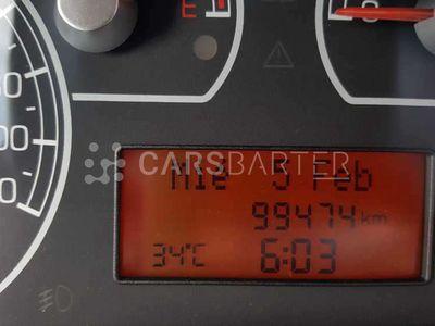 usado Fiat Grande Punto 1.3Mjt Sport 90 3p