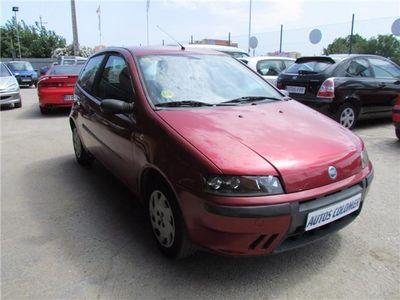 used Fiat Punto 1.2 16v ELX