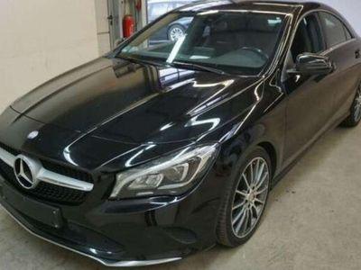 usado Mercedes CLA200 d 7G-DCT