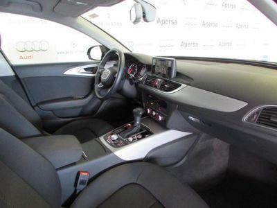 usado Audi A6 A62.0TDI ultra S-Tronic 190