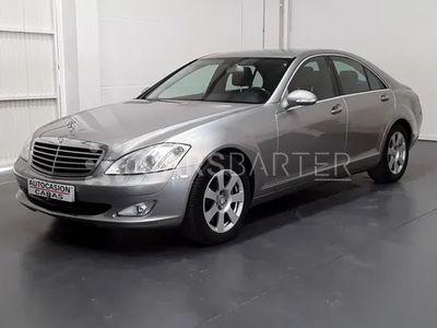 usado Mercedes S320 320CDI BE Aut.
