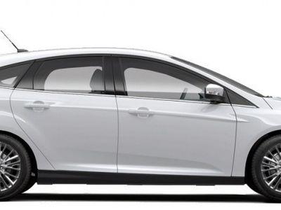 usado Ford Focus BERLINA TITANIUM 1.5 TDCi Powershift 120CV Euro6 6v.