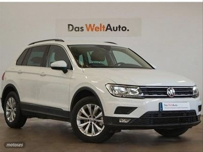 usado VW Tiguan Advance 1.5 TSI 110kW 150CV