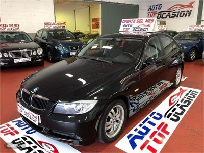 used BMW 325 Serie 3 d Auto