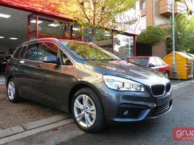 usado BMW 220 Gran Tourer dA