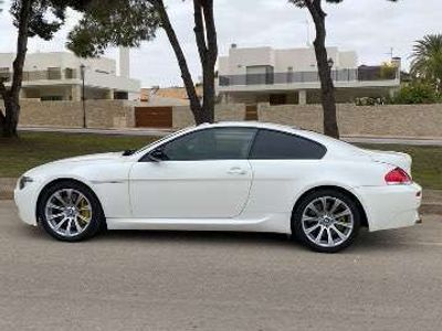 usado BMW M6 motor con 150,000km